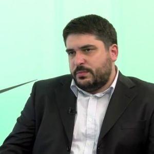 Балканот во шoк, хрватски аналитичар за рекетот на Заев тежок 6 милиони евра