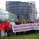 Европскиот парламент застана во поддршка на македонското малцинство во Бугарија