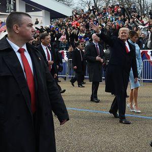 Најавена посета на Трамп на Белград: Како би изгледало обезбедувањето, целосна блокада, снајперисти на секој чекор, лимузина-тенк