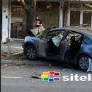 """Две лица на Ургентен, полицијата на терен – детали за судирот на """"Рузвелтова"""""""