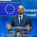 Претседателот на Европскиот совет, Шарл Мишел, повика на итно ослободување на рускиот опозициски лидер, Алексеј Навални