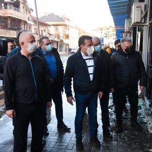 """Заев лично донирал милион денари за """"Глобал"""" и 770.000 денари за Министерството за здравство"""