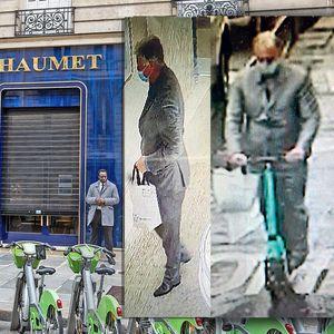 Им помогнало присуството на славниот актер: Пинк Пантери од Црна Гора извршиле филмски грабеж на златарница во Париз