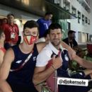 Ѓоковиќ по првиот тренинг во Токио на дружба со македонските спортисти