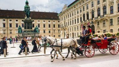 Beč najbolja evropska destinacija 2019. godine