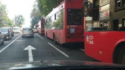 Ponovo promene u prevozu: Do Terazija od danas ne ide autobus 29, već 21!
