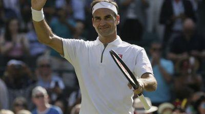 """""""Federer može do Gren slema već u januaru!"""""""