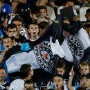 """Partizan će ipak imati """"vetar u leđa"""" sa tribina u prvom meču LE!"""