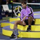 Potera i dalje traje: Đoković 54, Nadal 54, Federer 54!