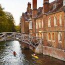 """Zašto most u Kembridžu zovu """"Matematički""""?"""