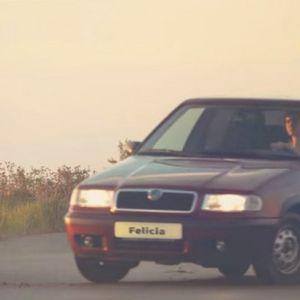 Škoda Felicia slavi 25. rođendan