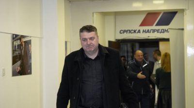 Političar izazvao incident u Skadarliji: Vučinić odbio da plati ceh u striptiz baru!