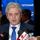 Ахмети се уште се надева дека со Заев ќе постигнат договор за консензуален претседателски кандидат