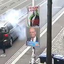 Едно лице приведено по вооружениот напад врз синагогата во Хале