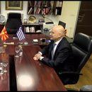 Грчката владеачката партија отворено размислува како да се ослободи од договорот од Преспа