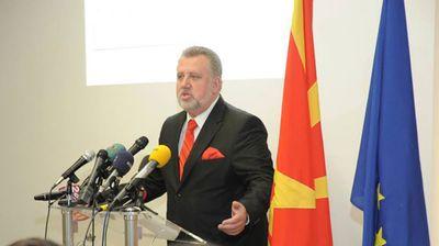 Кекеновски: Пратениците од нашата коалиција, слободно и самостојно ќе одлучуваат