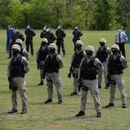 Нухиу: Потпишани се актите за двојазични амблеми на полициските униформи и на специјаните единици