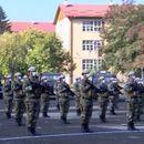 Армијата на Македонија како членка на НАТО во прва мисија во Косово