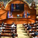 Собранието в понеделник ќе ја продолжи расправата за ребалансот на Буџетот