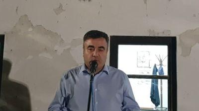 Бачев: Единствена Македонија на локалните избори настапува самостојно со 33 советнички листи во 33 општини