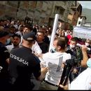 Условни казни за демонстрантите од протестите во Тетово