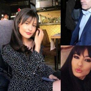Дъщерята на Брендо – продуцентка в Би Ти Ви (СНИМКИ)