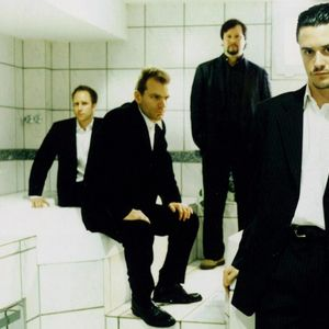 Faith No More – Everything's Ruined