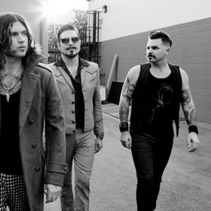 Rival Sons – Too Bad
