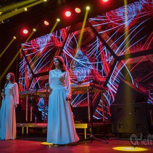 Иван Шопов и Авигея представят: Канатица Remixed (18 май 2019, Music Jam)