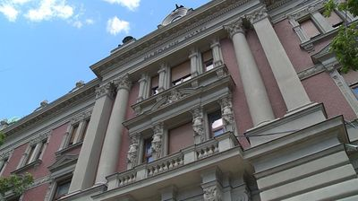 Skupština usvojila Zakon o muzejskoj delatnosti