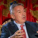 Đukanović: Neću potpisati razrešenje o smeni načelnika Generalštaba VCG