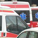 Hitna pomoć: Dvoje povređeno u udesu, povećan broj kovid pacijenata