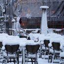 Sneg u Beogradu – za neke radost, za druge problem