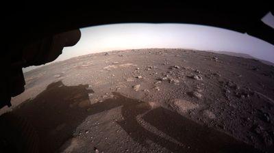 Beograđanka radila na roveru koji je sleteo na Mars