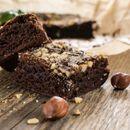Čokoladne kocke sa lešnicima