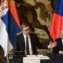 Vučić: Zeman možda prvi, ali ne i poslednji koji se izvinjava zbog bombardovanja