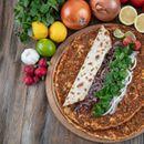 Lahmadžun – turski specijalitet sa mlevenim mesom