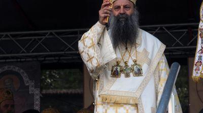 Patrijarh Porfirije: Kosovo i Metohija dom pravoslavnih Srba, Albanci kao braća