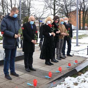 Kragujevac neguje kulturu sećanja na žrtve Holokausta