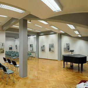 Univerzitetska galerija u Kragujevcu obeležila deceniju rada