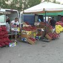 Cene voća i povrća na kvantaškoj pijaci slične prošlogdišnjim
