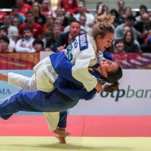 Još jedna medalja za Andreu Stojadinov