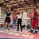 Zvezda slavila u prvom meču finala Superlige u boksu.Veljko pobedio Stankovića, Sombor vreba šansu u revanšu
