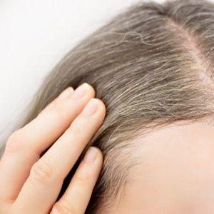 Стресът наистина води до побеляване на косата