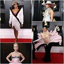 Най-шантавите рокли от наградите Грами 2019