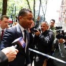 Cuba Gooding Jr. charged with groping woman in Manhattan bar