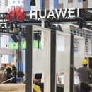 Huawei files to trademark mobile OS around the world after U.S. ban