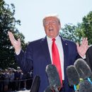 Trump's Labor Secretary Acosta resigns amid Epstein case