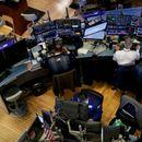 Trade optimism, Apple push Wall Street slightly higher