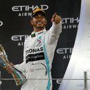 Hamilton has Schumacher's biggest records in sight